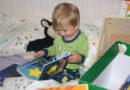 Vorlesen in Familien – wichtiger denn je